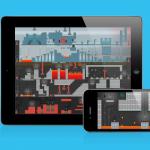 Mal dir deine Welt, wie sie dir gefällt – Pixel Press verbindet Malen & Spielen