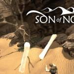 Telekinese & Terraforming im Wüstensand – Son of Nor