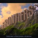 Frontiers wird immer schöner – neuer Trailer
