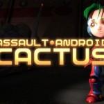 Angespielt: Assault Android Cactus – das heißt Ballern bis der Arzt kommt