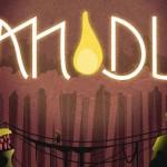 Das Licht geht aus, wir gehen nach Haus… mit Candle