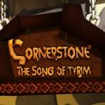 Neuer Trailer zu Cornerstone – Jetzt mit Schiffen
