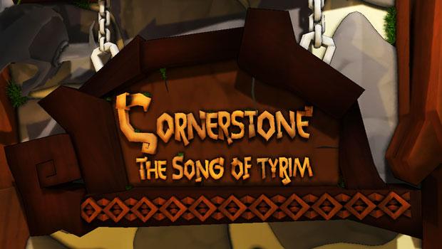 Angespielt: Cornerstone – Die Wikinger wollen Kämpfe, Puzzle und Abenteuer