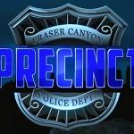 Precinct startet auf KS – Police Quest bekommt einen geistigen Nachfolger