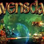 Ravensdale – neuer Run & Gun Platformer von den Giana Sisters:TD Machern auf KS