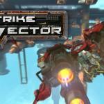 Strike Vector geht in die Beta