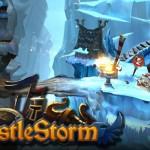 Test: Burgen zerstören leicht gemacht mit Castle Storm