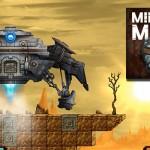 Mines of Mars, ein Mining-Adventure auf Basis von Motherload