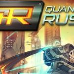 Quantum Rush auf der Suche nach dem Singleplayer