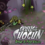 Test: Samurai-Kost aus Fernost – Skulls of The Shogun – Bone-A-Fide Edition