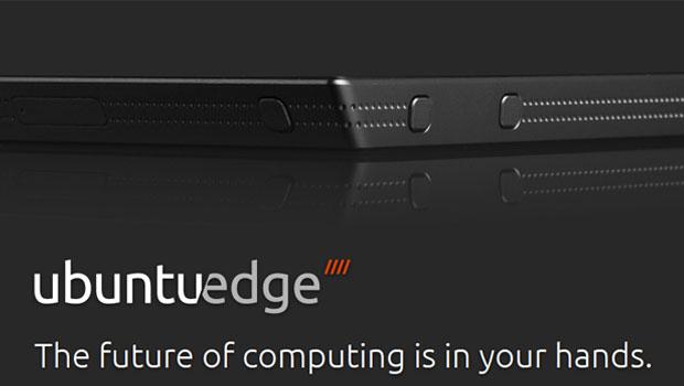 Ubuntu Edge – Ist das noch ein Handy, oder doch schon ein PC?