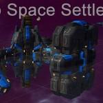 Ein Königreich im Weltraum – Deep Space Settlement