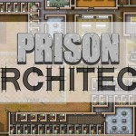 Prison Architect Alpha 16 – Steam Share, Kartenvielfalt und Gärtnern