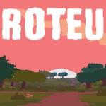 Proteus für $1 auf Indiegamestand