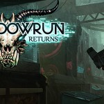 Test: Shadowrun Returns