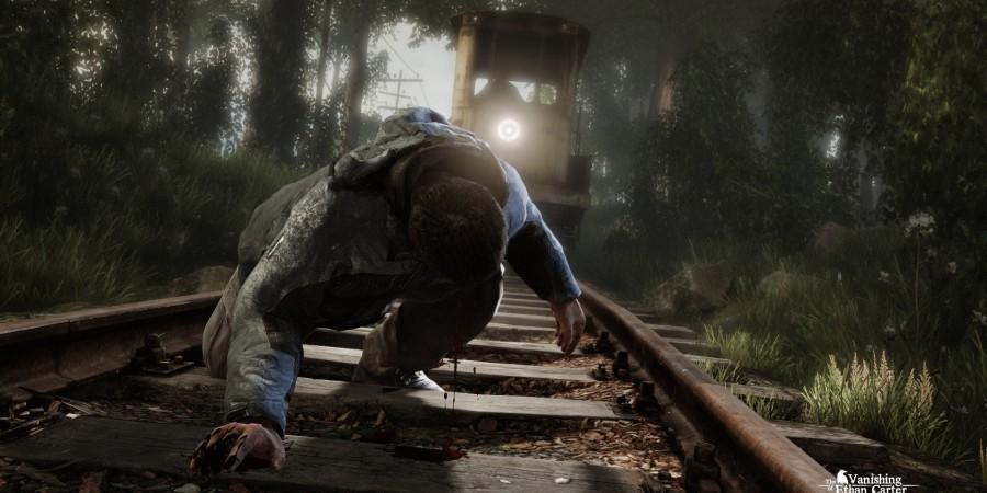 Neuer Trailer zu The Vanishing of Ethan Carter