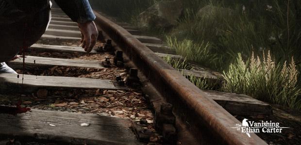 Extra langer kommentierter Gameplay Trailer zu The Vanishing of Ethan Carter