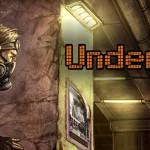 Rollenspiel in der U-Bahn – Underrail