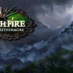 Deathfire – das neue gridbasierte RPG von Guido Henkel
