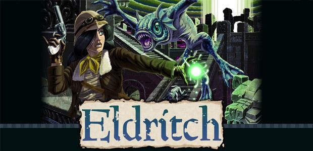 Angespielt: Eldritch – Pixel-Dungeons und Kröten