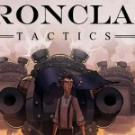Test: Ironclad Tactics