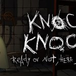 Test: Knock Knock – Es knarrt im Holz