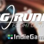 RingRunner auf Indiegamestand