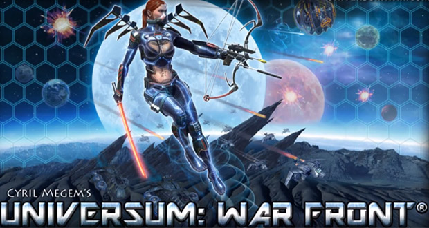All In One – Universum: War Front