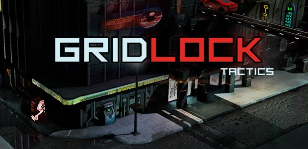 Gridlock Tactics – Taktisches im Syndicate Look