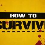 Test: How To Survive – Sammeln, Basteln, Zombies klatschen