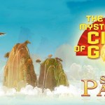 Test: Mysterious Cities of Gold – Secret Paths