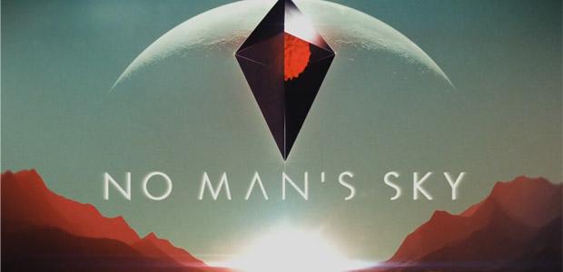 Neuer Trailer zu No Man's Sky – Einfach atemberaubend