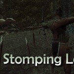 Neue Clips zu The Stomping Land