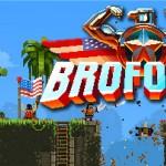 Broforce bekommt ein weiteres Update! Neu dabei: Mad Max und Kill Bill