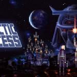 Is this the Princess of the Universe? Galactic Princess auf Kickstarter
