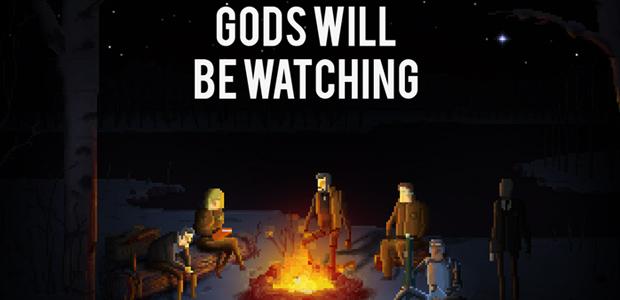 Test: Gods Will Be Watching – Eine Geschichte über Folter, Geiseldramen und hohe Schwierigkeitsgrade
