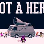 2¼D – Not A Hero mit einer Uber-Technologie?