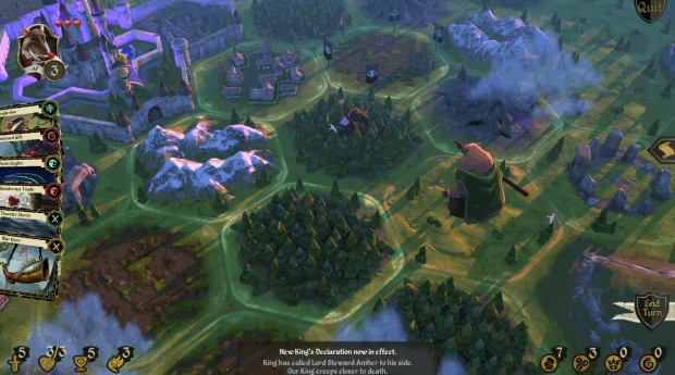online kartenspiel homm