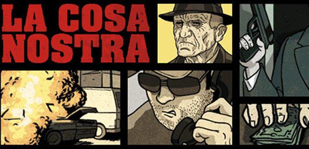 Ab an den Tisch: La Cosa Nostra sucht den besten Paten