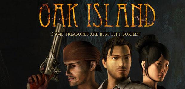 Ein weiteres Adventure auf KS. Diesmal aus Deutschland – The Mystery of Oak Island
