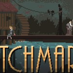 Witchmarsh – 20er Jahre im Retro-Look