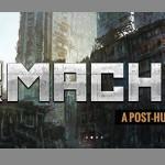 Wie wäre es mit einem Sci-Fi Action RPG mit Robotern? World War Machine