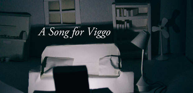 Düster und zum Nachdenken – A Song For Viggo