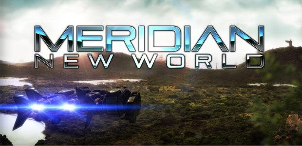 Angespielt: Meridian: New World – Klassisches C&C Feeling mit KI-Problemen