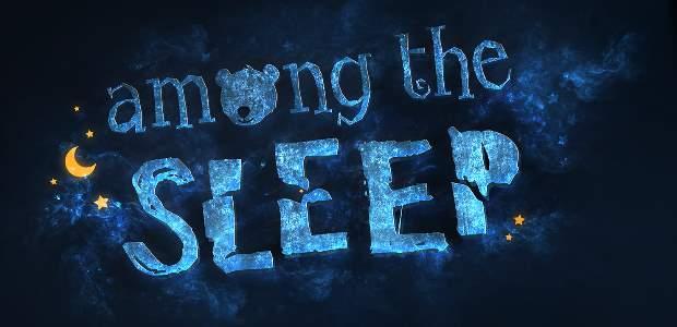 Test: Einmal wieder Kleinkind sein – Among The Sleep lädt zum seichten Gruseltripp