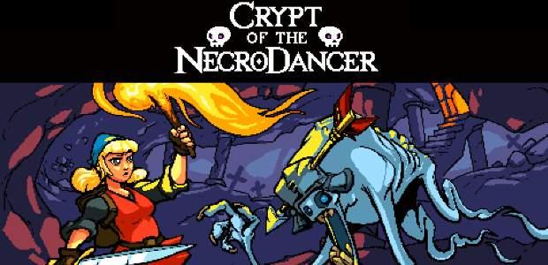 Angespielt: Crypt of the Necrodancer – Tanzbares aus den Tiefen der Erde