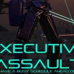 Executive Assault – Schon wieder FPS und RTS in the Mix