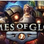 MOBA meets Diablo? Games of Glory gibt sich auf KS die Ehre