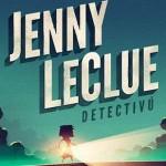 Jung, brilliant und ein Detektiv – Jenny LeClue braucht Unterstützung