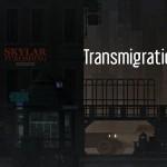 Lebendige Spielwelten? Transmigration: Into Darkness Peering macht es vor…